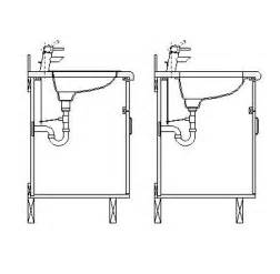Undermount Sink For 30 Cabinet Building Rfa Detail Component Details