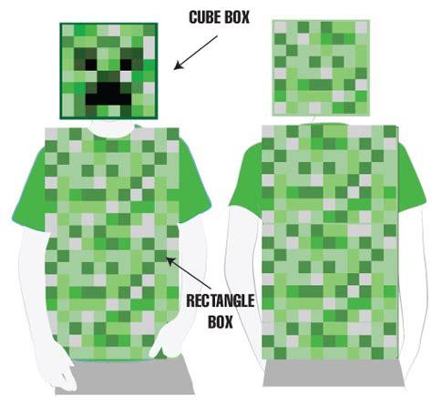 printable creeper mask minecraft printable costume set sweet anne designs