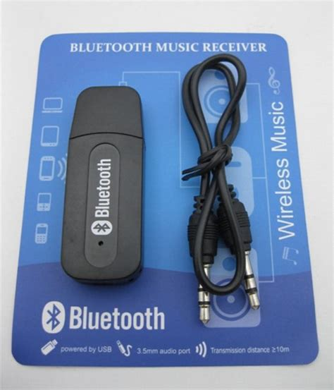 Usb Bluetooth Audio Receiver 3 5mm 3 5mm usb bluetooth wireless stereo audio receiver