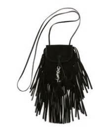 Flat Shoes Ysl 888 laurent mini flat suede shoulder bag with