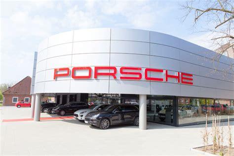 Porsche Zentrum Kiel by Porsche Zentrum Kiel 187 Impressionen