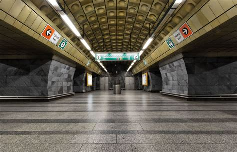 Beautiful Subway Stations by 20 Subway Stations With The World S Most Amazing