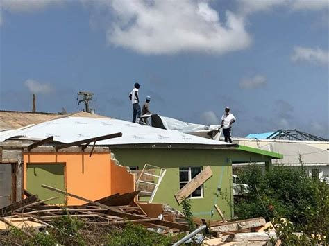 caribtimes antigua barbuda antigua news source for jobs in barbuda cabinet welcomes all to help rebuild