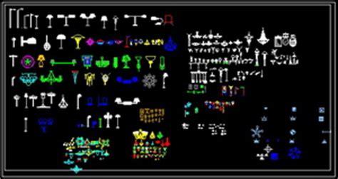 light cad blocks free download lighting cad blocks gallery