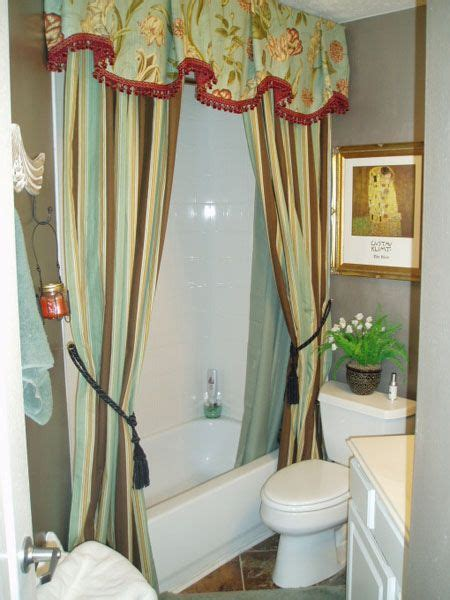 bathroom shower curtain decorating ideas 1000 ideas about custom shower curtains on