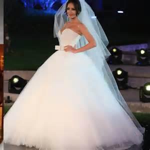 2015 vestido de noiva ball gown crystal cheap plus size ivory long