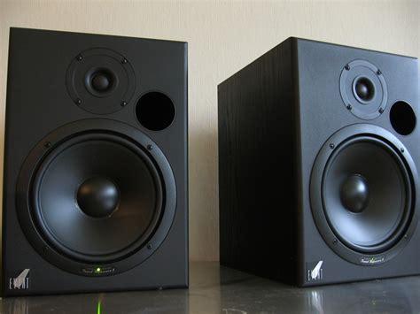 Bell Stereo Speakers event tr 8 new studio monitors studio