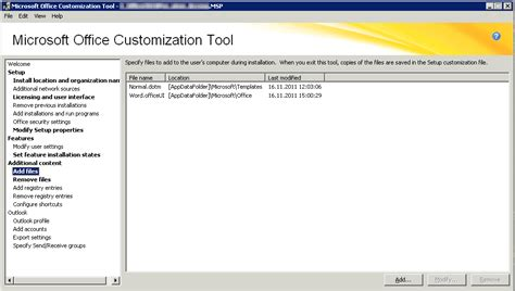 Office 2010 Removal Tool by Office 2010 Simonsen S
