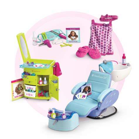 Kitchen Collection In Store Coupons huge sale on american girl accessories spa set outfit