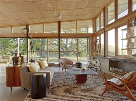 modern vintage living room ideas