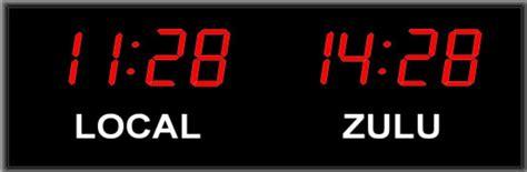 Jm Lu Led Colok clock with julian date calendar template 2016