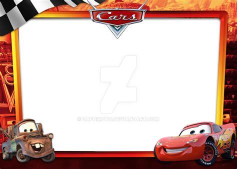 Banner Ulang Tahun 1 X 1m Free Design frame cars3 horizontal 15x21 by zaphiroth on deviantart
