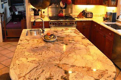 granite tile countertop kitchen island saura v dutt