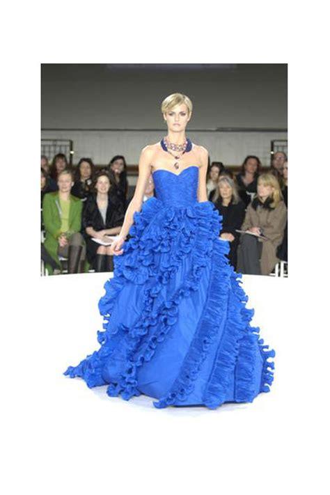 Oscar De La Renta Pre Fall 2008 Show New York by Our All Time Favorite Oscar De La Renta Gowns From The Runways