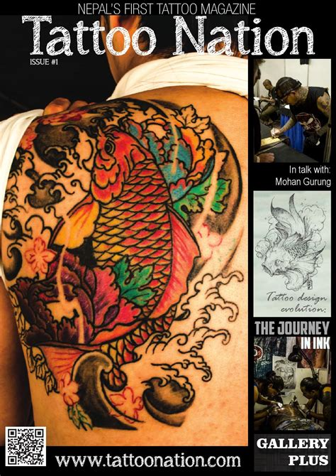 tattoo ink price in nepal tattoo nation by sattya inc issuu