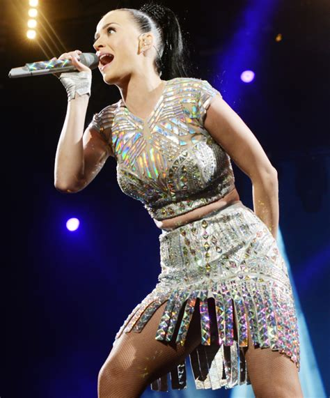 Katy Perry Wardrobe by Wardrobe