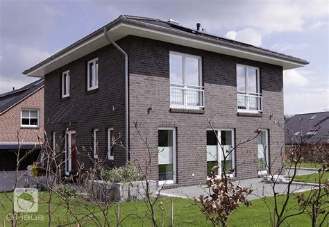 Haus Quickborn by Die Hauskreation Stadtvilla 214 Haus Bietet Mehr Raum