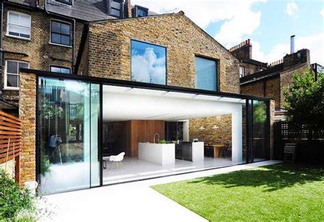Extension maison : comment agrandir sa maison ?   Marie Claire