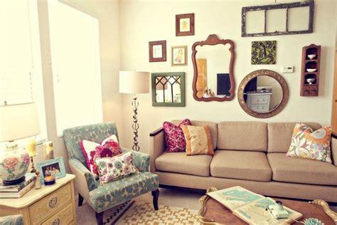 Retro Room Decor Achieving The Retro Living Room Decor Around The World