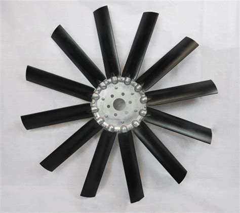 industrial fan blades replacement fan blades breeza industrial