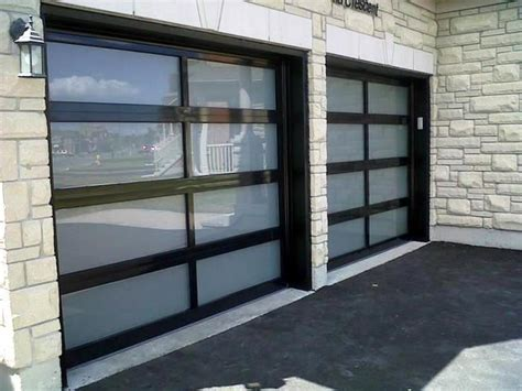 Aluminum And Glass Garage Doors Pena Garage Doors Inc Los Angeles California Doors Overhead Type Proview