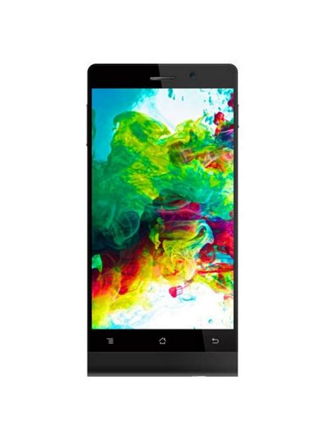 Android Kitkat Ram 2gb buy karbonn titanium octane plus with android v4 4 kitkat and 2gb ram blue at best