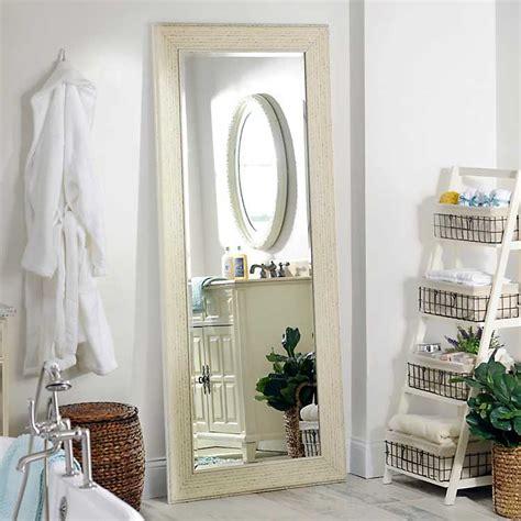 floor fullngth mirror for sale vintage white baroque white shabby full length mirror 33 2x79 2 in kirklands