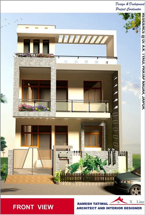 house front design india indian home front design images modern house