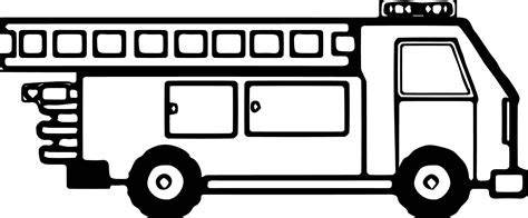 box truck coloring page fire truck box side coloring page wecoloringpage