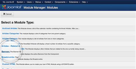 tutorial for joomla 3 3 pdf joomla banners tutorial