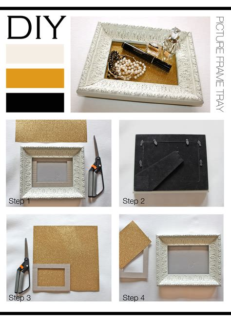 diy poster frame do it yourself mountain home decor page 3