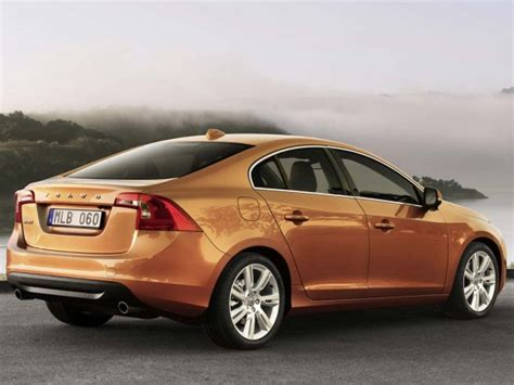 volvo s60 d3 photos and comments www picautos