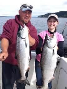 charter boat fishing everett wa puget sound fishing charters seattle fishing charter