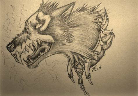hellhound dog tattoo www imgkid com the image kid has it