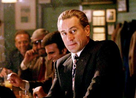 film gangster robert de niro robert de niro confirms he ll reunite with martin scorsese