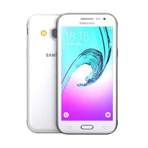 Harga Murah Samsung Galaxy J3 2016 Garansi Resmi Samsung jual samsung galaxy j3 2016 sm j320 smartphone putih 8 gb garansi resmi harga
