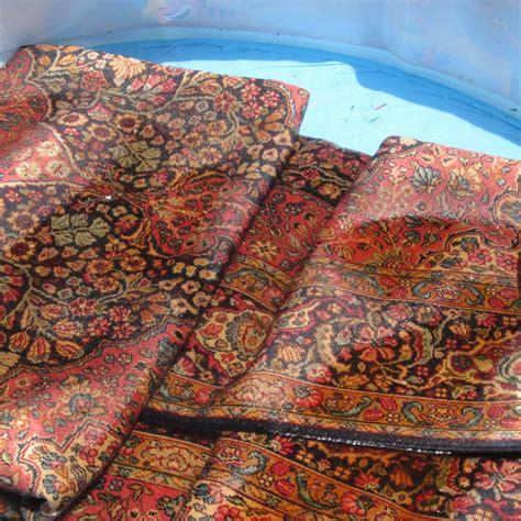 overdyed rugs diy how to overdye a rug design lines ltd http www designlinesltd diy overdyed rug