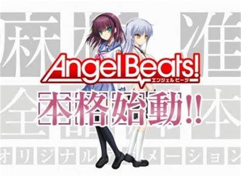 angel beats episode 8 english dubbed watch cartoons