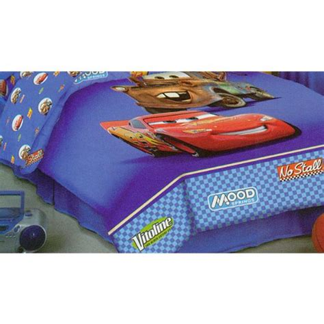 disney cars twin bed disney pixar the world of cars twin comforter reversible