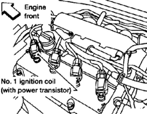 nissan quest 2004 starter location   get free image about