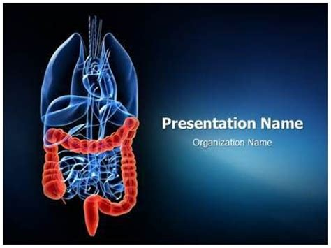 55 best cancer powerpoint ppt template images on pinterest