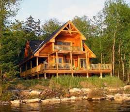 Lake Home House Plans by Lake House Plans