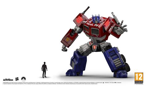 Transformer Rise Of The Spark transformers rise of the spark images show three