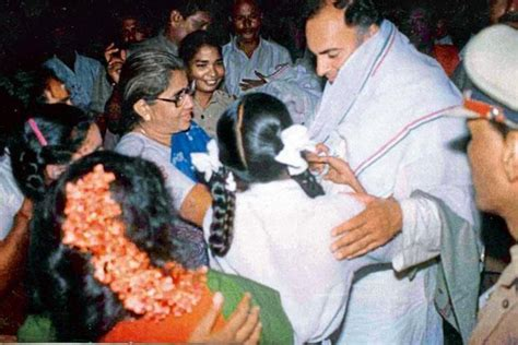 No Of Cabinet Ministers In India Book Review The Assassination Of Rajiv Gandhi By Neena