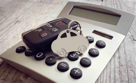 Steuern Berechnen Auto by Kfz Steuer Berechnen