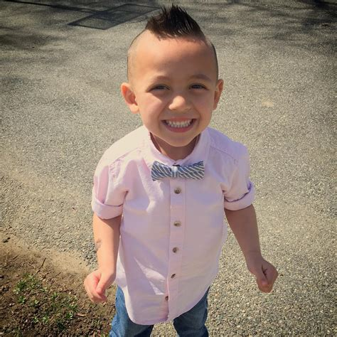 Hair For Boys by Boys Haircuts 14 Cool Hairstyles For Boys With Or