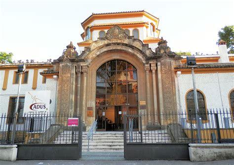 pabellon uruguay sevilla pabell 243 n de uruguay en sevilla la ciudad imaginada 100
