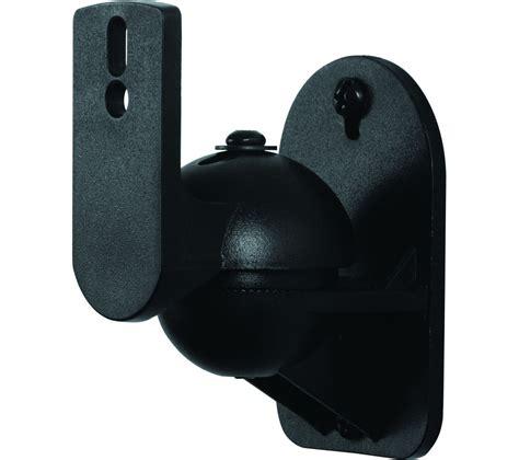 Breket Speaker avf eak50b wall mount tilt swivel speaker brackets deals