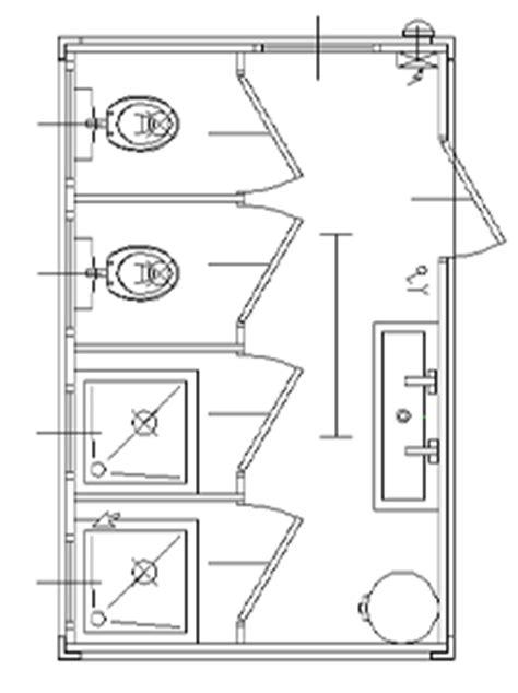 autogrill con doccia bagni prefabbricati servizi igienici per concerti e