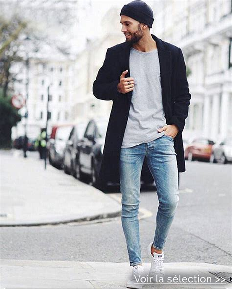 black man style guide comment porter le jeans slim messieurs